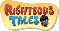 Righteous Tales Logo